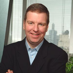 Frank Modruson, CIO, Accenture plc