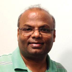 Umesh Manathkar, CIO, Cree, Inc.