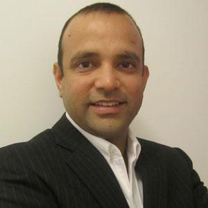 Prateek Sinha, Associate Partner – Retail, CPG and Logistics, Infosys