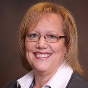 Joy M. Grosser, VP & CIO, Unity Point Health