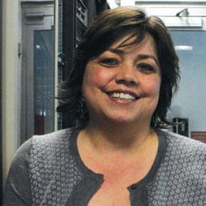 Cynthia Weaver, A.V.P of IT, Walbridge