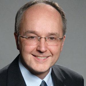 Wayne Reschke, VP-HR, Alliant Energy