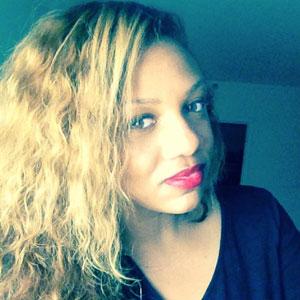 Gingie McLeod, VP-IT, Dindi Design Fashion