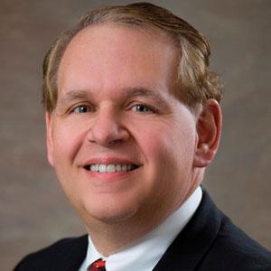 John Miller, VP-IT, American Textile Company