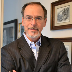 Clint Hilbert, CSO, Betafence