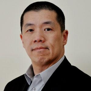 Dale Hsu, Chief Enterprise Architect, Beam Suntory