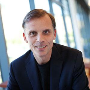 Rouven Bergmann, CFO, SAP North America