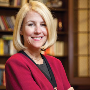 Sue Ericksen, CIO & SVP, New York Life Insurance