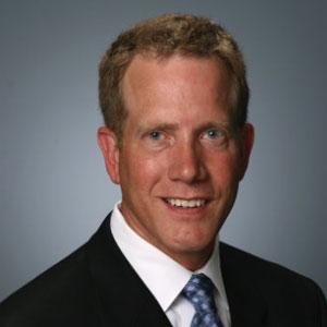 John Pelant, VP-IT, CWT Americas