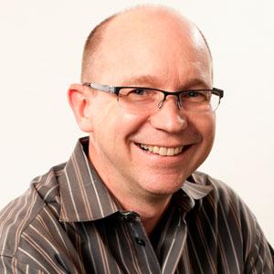 Drew Johnson, VP-Engineering, Aeris Communications