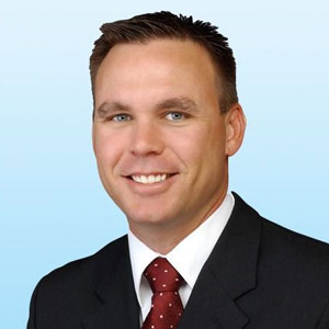 Cliff Plank, National Director, GIS and Mapping|U.S., Colliers International