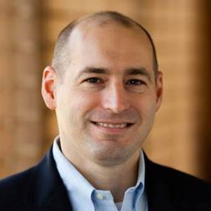 Steven Swartz, Partner, McKinsey & Company