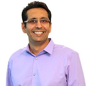 Mohsin Hussain, CTO, EcoFactor