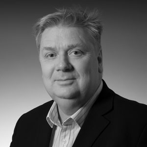Mark Wilmshurst, Global CIO, Reed Business Information