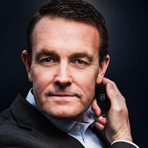 Klas Bendrik, CIO, Volvo Cars