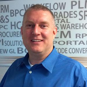John M Hoover, SAP PLM - PPM Practice Director, GyanSys