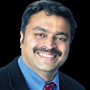 Rajeev Nair, VP & CIO, Jubilant Pharmaceuticals