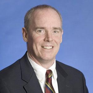 Bill Hurley, CMO, Unify
