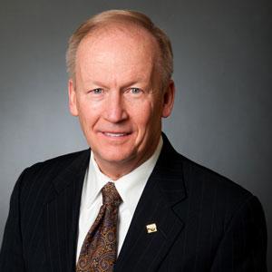 Dean Oskvig, President & CEO B&V Energy, Black & Veatch Holding Company