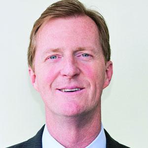 Patrick Dolan, National Managing Partner - Market Development & National Line of Business Leader, KPMG LLP