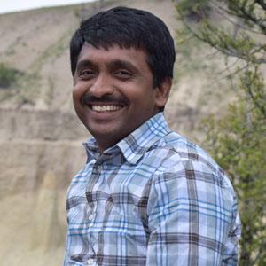 Sathyanarayanan Sethuraman, Principal, HCL
