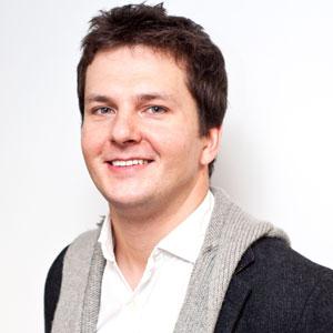 Alexey Utkin, Financial Services Practice Leader, DataArt