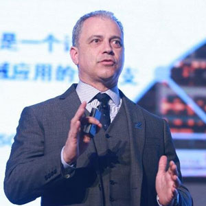 Ross Mauri, GM, IBM z Systems