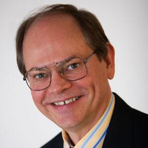 Ronald D Gordon, SVP of Technology, MicroD