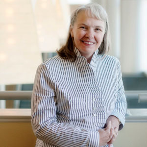 Brenda Decker, CIO, State of Nebraska