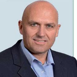 Mark Collins, CIO, Barloworld Logistics