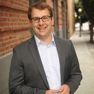 Robert Crim, Director-Engineering, Funding Circle