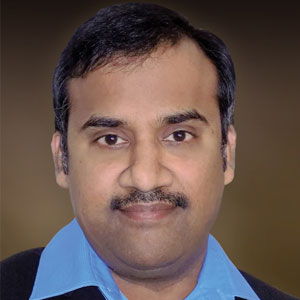 Kishore Garakipati, Director of PLM Services, Barry-Wehmiller International (B-WI)