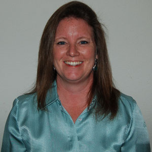 Melissa Kulesz, Director of Business Development - SW Region, DataBank IMX