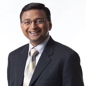 Lokesh Jindal, GM, IT Business Management, CA Technologies