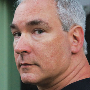 Jeff W. Parisse, Director of Robotics - Monarch Inc.