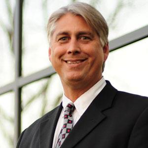 Rick Hopfer, CIO,  Molina Healthcare