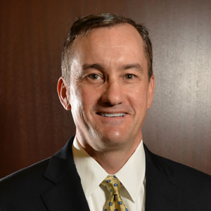 Ames B. Flynn, SVP & CIO, Extended Stay America Hotels