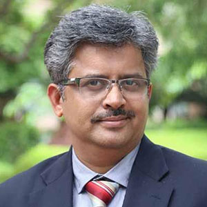 Karthikeyan N, SVP & Head of Integrated Engineering Solutions, Tech Mahindra