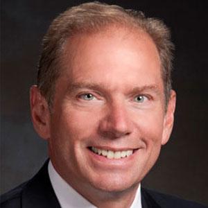 Timothy C. McCabe, Senior VP & CIO, Delphi
