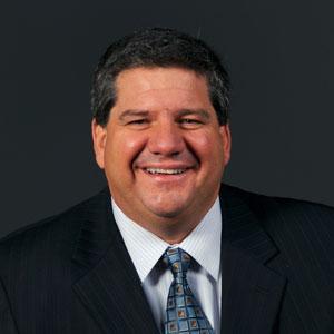 Jim Grubb, VP Marketing & Chief Demonstration Officer, Cisco