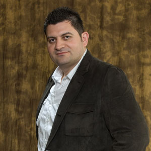 Bassam Alousi, Director-Technology, White Clarke Group