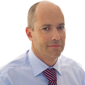 Yair Briman, SVP & GM, Healthcare IT, Philips Healthcare