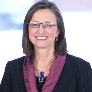 Sophie Vandebroek, CTO, Xerox