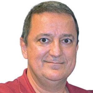 Frank Ziccarelli, IT Director, TDIndustries
