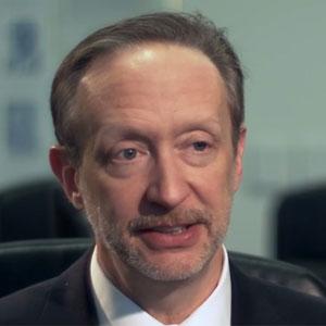 Steve Ambrose, CIO, DTE Energy