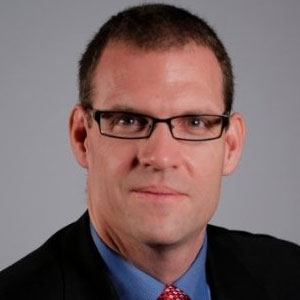John Larson, VP-Big Data Analytics, IHS