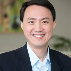 Alex Choy, EVP, Research and Development & CIO, Emdeon Inc