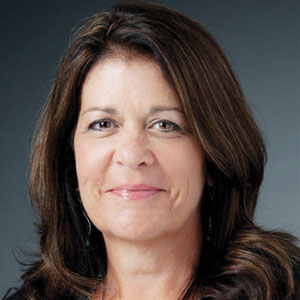Leni Kaufman, VP & CIO, Huntington Ingalls