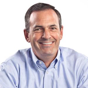 Bob Worrall, SVP & CIO, Nvidia, Inc