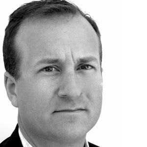 Ken Barnes, SVP Corporate Development, Options IT